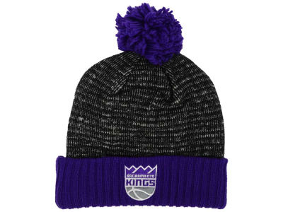Sacramento Kings Mitchell and Ness NBA Basic Heater Knit