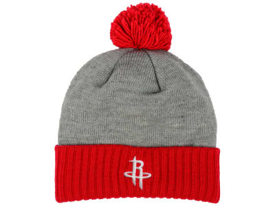 Houston Rockets Mitchell and Ness NBA Basic Heater Knit