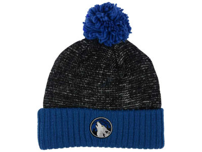 Minnesota Timberwolves Mitchell and Ness NBA Basic Heater Knit