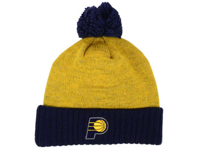 Indiana Pacers Mitchell and Ness NBA Basic Heater Knit