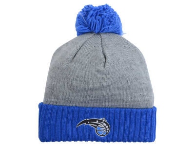 Orlando Magic Mitchell & Ness NBA Basic Heater Knit