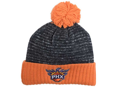 Phoenix Suns Mitchell and Ness NBA Basic Heater Knit