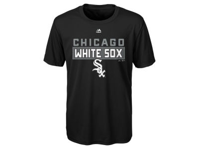 Chicago White Sox MLB Youth Block T-Shirt