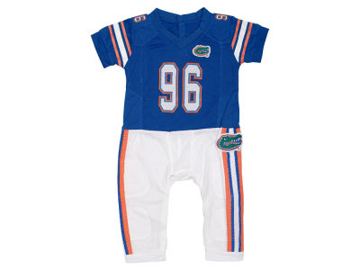 Florida Gators NCAA Newborn Jersey Coverall