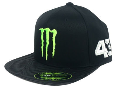 Hoonigan 2016 Hoonigan Ken Block Flex Hat