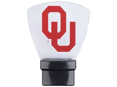 Oklahoma Sooners Nightlight