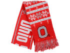 Ohio State Buckeyes Forever Collectibles Light Up Ugly Sweater Scarf Apparel & Accessories