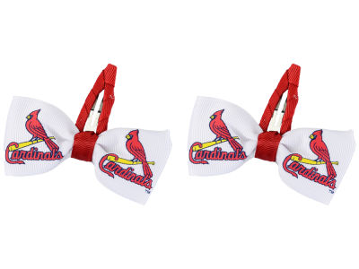 St. Louis Cardinals Hair Clipplies
