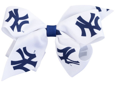 New York Yankees Junior Bow