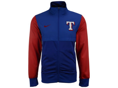 Texas Rangers Nike MLB Men's Track Jacket 1.6