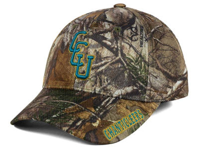 Coastal Carolina Chanticleers Top of the World NCAA Realtree XB1 Camo Cap