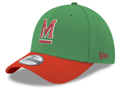 Mexico LL New Era 2016 Little League World Series 39THIRTY Cap