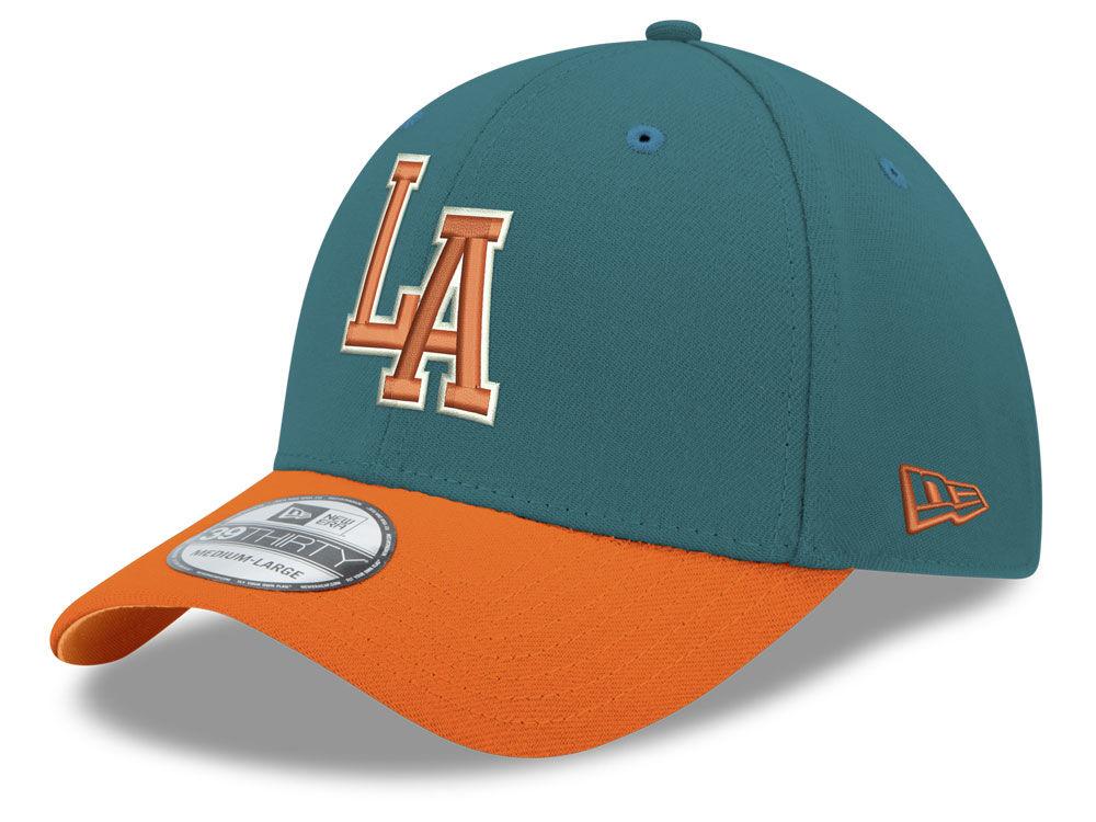 Latin America LL New Era 2016 Little League World Series 39THIRTY Cap  ccce8996d2c1