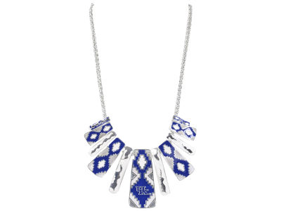Kentucky Wildcats Aztec Statement Necklace
