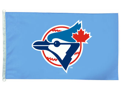 Toronto Blue Jays Flag - 3' X 5'