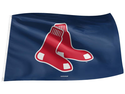 Boston Red Sox Flag - 3' X 5'