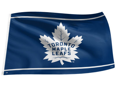 Toronto Maple Leafs Flag - 3' X 5'