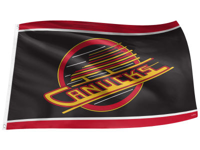 Vancouver Canucks Flag 3x5