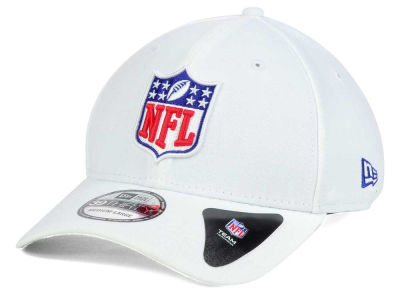 New Era NFL Shield 39THIRTY Cap