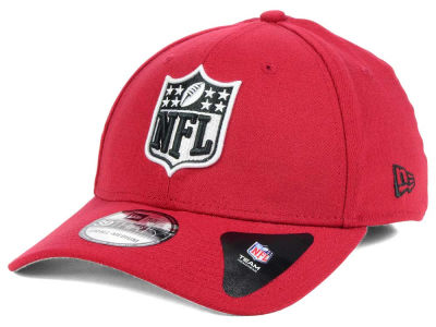 Arizona Cardinals New Era NFL Team Shield 39THIRTY Cap