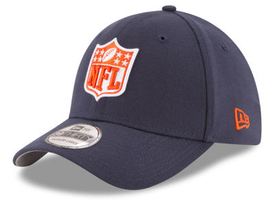 Chicago Bears New Era NFL Team Shield 39THIRTY Cap