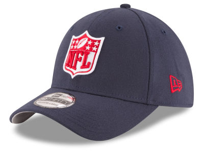 Houston Texans New Era NFL Team Shield 39THIRTY Cap