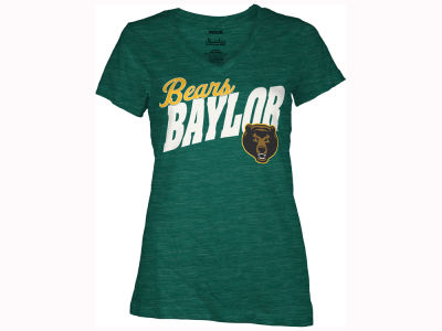 Baylor Bears Pressbox NCAA Women's Gander T-Shirt