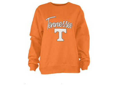 Tennessee Volunteers Pressbox NCAA Women's Pigment Dye Fleece