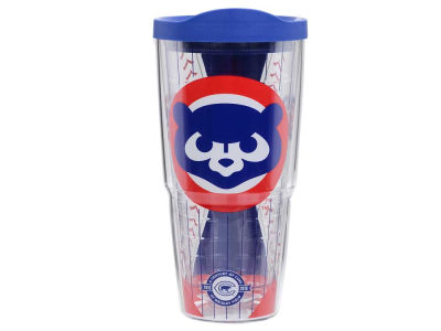Chicago Cubs 24oz. Colossal Wrap Tumbler