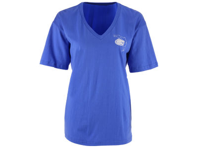 Florida Gators Pressbox NCAA Women's Elly May Big T-Shirt
