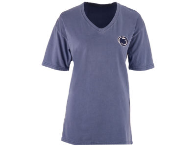 Penn State Nittany Lions Pressbox NCAA Women's Elly May Big T-Shirt