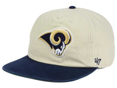 Los Angeles Rams '47 NFL Marvin '47 CAPTAIN Cap