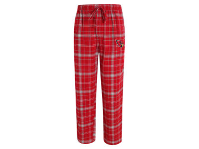 Arizona Cardinals NFL Men's Ultimate Flannel Sleep Pants