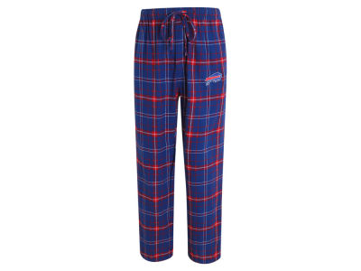 Buffalo Bills NFL Men's Ultimate Flannel Sleep Pants