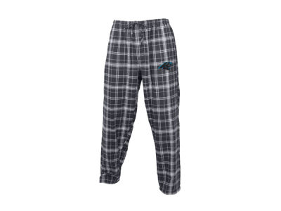 Carolina Panthers NFL Men's Ultimate Flannel Sleep Pants
