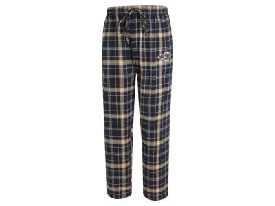 Los Angeles Rams NFL Men's Ultimate Flannel Sleep Pants