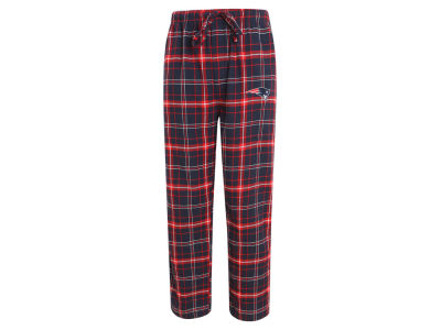 New England Patriots NFL Men's Ultimate Flannel Sleep Pants