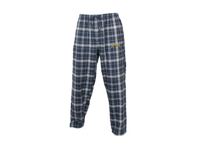 San Diego Chargers NFL Men's Ultimate Flannel Sleep Pants