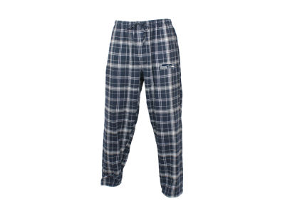 Seattle Seahawks NFL Men's Ultimate Flannel Sleep Pants