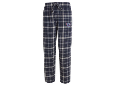 Tennessee Titans NFL Men's Ultimate Flannel Sleep Pants