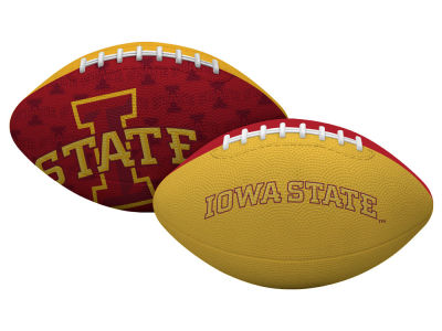 Iowa State Cyclones Grid Iron Football