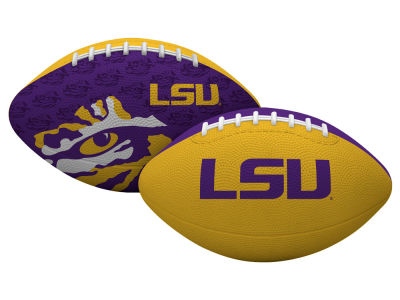 LSU Tigers Jarden Grid Iron Football