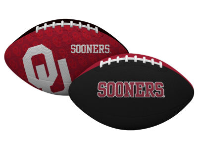 Oklahoma Sooners Grid Iron Football