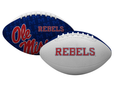 Ole Miss Rebels Grid Iron Football