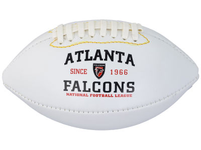 Atlanta Falcons Youth NFL Mini Autograph Football