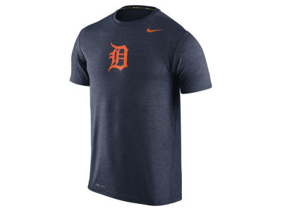 Detroit Tigers Nike MLB Men's Dri-Fit Touch T-Shirt