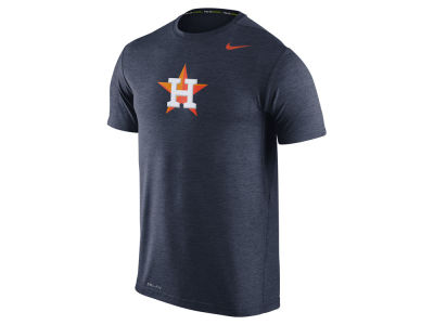 Houston Astros Nike MLB Men's Dri-Fit Touch T-Shirt