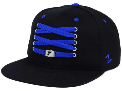 St. Louis Blues Zephyr NHL City Pop Snapback Cap