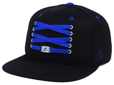 Tampa Bay Lightning Zephyr NHL City Pop Snapback Cap