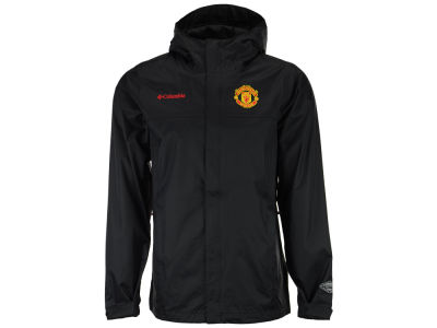 Manchester United Men's Club Team Watertight II Jacket